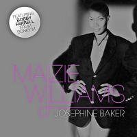Maizie Williams - Josephine Baker (Eddie Middle Line Mix)