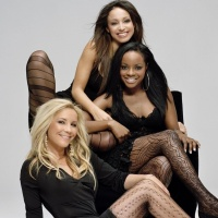 Sugababes - Hot Under The Collar