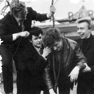 The Pete Best Combo