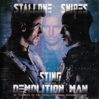 - Demolition Man