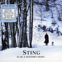 Sting - If On A Winter's Night (Limited Deluxe Edition)