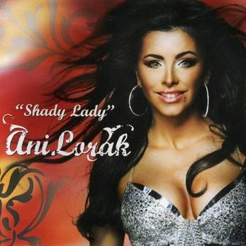 Ані Лорак - Shady Lady (Single)