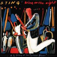- Bring on the Night. CD1