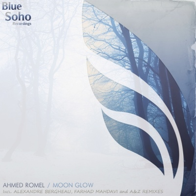 Ahmed Romel - Moon Glow (Original Mix)