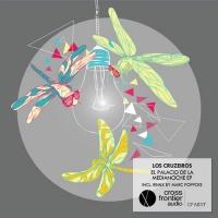 El Palacio De La Medianoche - Los Cruzeiros (Marc Poppcke Remix)