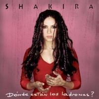 Shakira - Donde Estan Los Ladrones (Album)