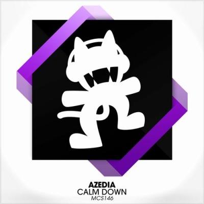 Azedia - Calm Down (Original Mix)