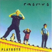 The Rasmus - Playboys (Album)