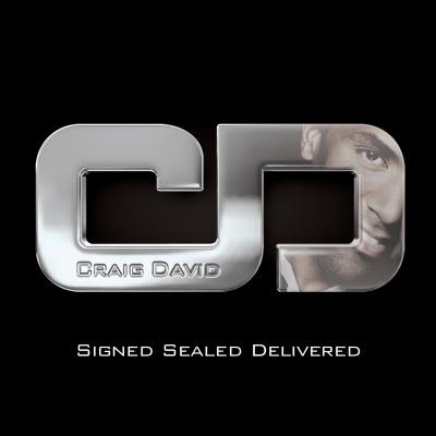 Craig David - Signed Sealed Delivered (Album)