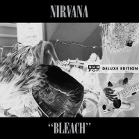 Bleach (Deluxe Edition) CD1