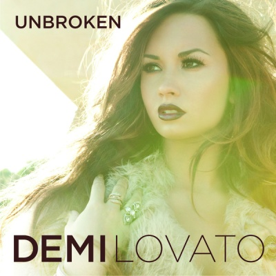 Demi Lovato - Unbroken