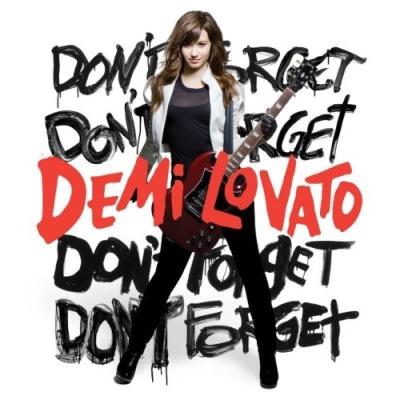 Demi Lovato - Believe In Me
