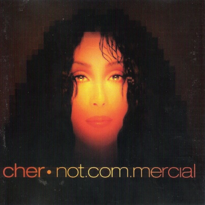 Cher - Not.com.mercial (Album)