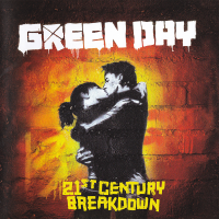 Green Day - East Jesus Nowhere