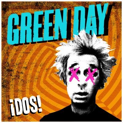 Green Day - Stray Heart