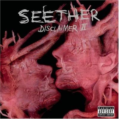 Seether - Disclaimer II