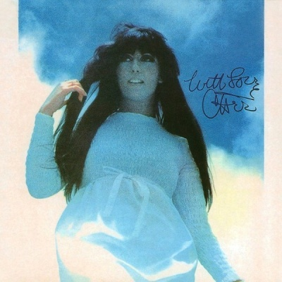 Cher - With Love, Cher (Album)