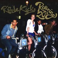 Rizzle Kicks - The Reason I Live