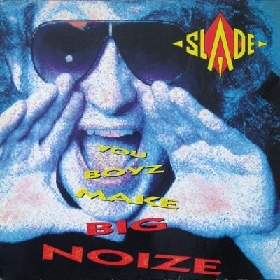 Slade - Ooh La La In L. A.