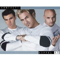 Eiffel 65 - Contact!