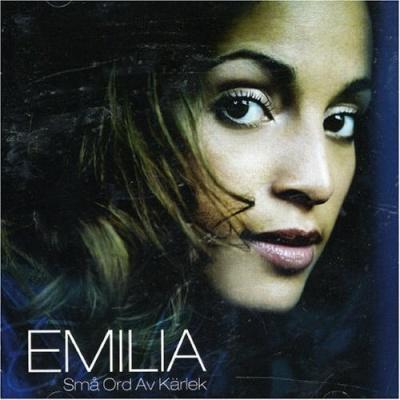 Emilia - Sma Ord Av Karlek