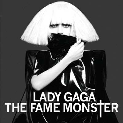 Lady GaGa - The Fame Monster. CD2.