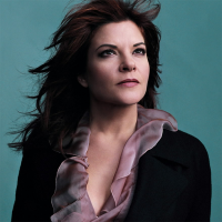 Rosanne Cash - I Want To Know