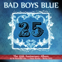 Bad Boys Blue - Pretty Young Girl (Re-Recorded 2010)