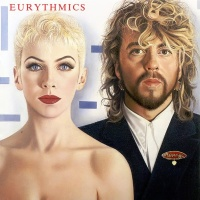 Eurythmics - The Last Time