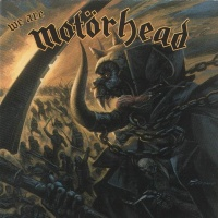 - We Are Motorhead