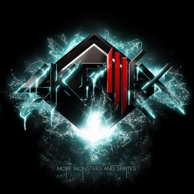 Skrillex - More Monsters And Sprites (EP)