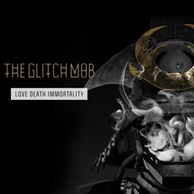 The Glitch Mob - Becoming Harmonious