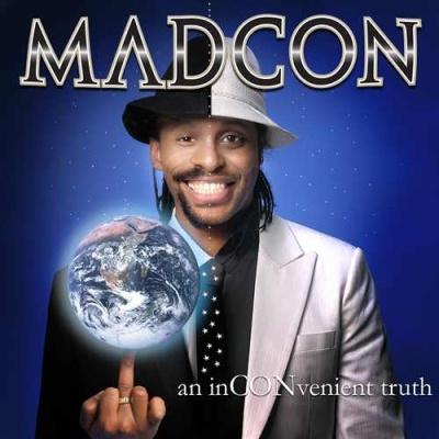 Madcon - An InCONvenient Truth (Album)