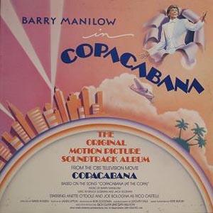 Barry Manilow - Copacabana
