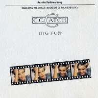 C.C. Catch - Summer Kisses