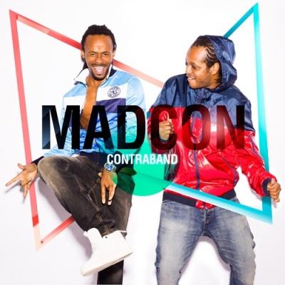 Madcon - Contraband (Album)