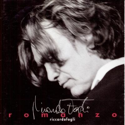 Riccardo Fogli - Romanzo