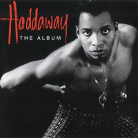 Haddaway - What Is Love