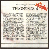The Stranglers - The Gospel According to the Meninblack