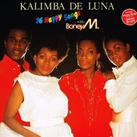 Boney M. - Kalimba De Luna - 16 Happy Songs