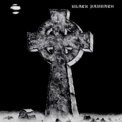 Black Sabbath - Headless Cross