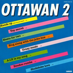 Ottawan - A.I.E. Is My Song