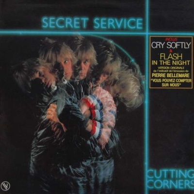 Secret Service - Cutting Corners (Album)