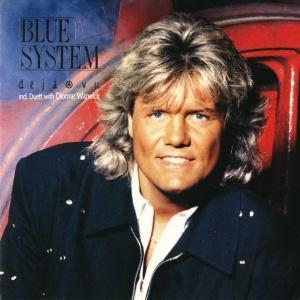 Blue System - Mrs. Jones