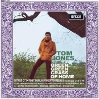 Tom Jones - Green, Green Grass of Home