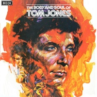 The Body and Soul of Tom Jones