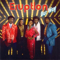 Eruption - Our Way (Album)