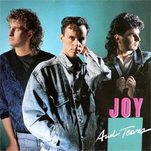 Joy - Joy and Tears (Album)