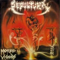 Sepultura - Mayhem