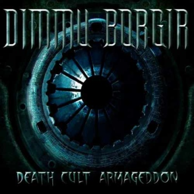 Dimmu Borgir - For The World To Dictate Our Death